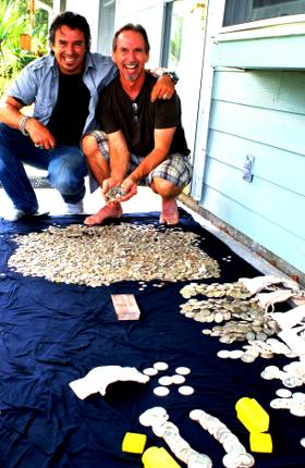 90lbs of silver coins